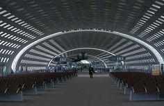 CDG Airport (Paris)