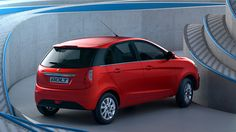 2014 Tata Bolt hatchback, a replacement for the Tata Vista has been unveiled. http://www.carkhabri.com/carmodels/tata/tata-bolt