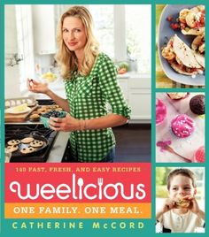 Modiani hosts Weelicious Celeb Event with Chef Cahterine Mccord - BergenMama.com