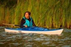 Video: Eddyline Skylark Kayak Preview
