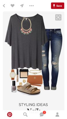 81364d557d8 Different shoes Relaxed Outfit