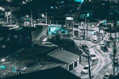 #brasil #brazil #favela #long exposure #long exposure #nightlife