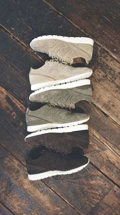 New Balance 996 Deconstrusted Pack