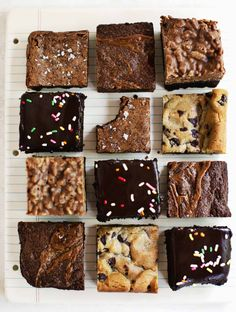 The Best Brownie Recipes on the Internet - A Beautiful Mess