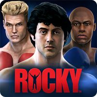 Real Boxing 2 ROCKY 1.8.3 MOD APK  Data  games sports