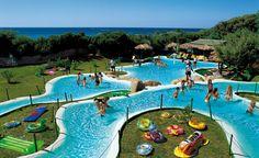 Forte Village Resort Sardinia, Italy #cbcollection