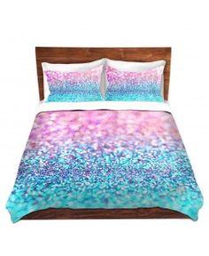 Queen Bed Linen, Queen Duvet, King Duvet, Room Ideas Bedroom, Girls Bedroom, Bedroom Decor, White Bedroom, White Duvet, Bedrooms