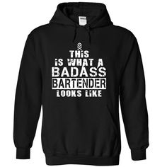 "A1 Bartender llAre you bold (and honest) enough to wear it? ""Awesome Bartender Shirt"". Guaranteed safe and secure checkout via: Paypal VISA MASTERCARD .Bartender"