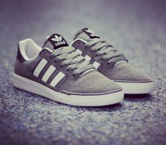 adidas Pitch-Mid Cinder-Black-Running White