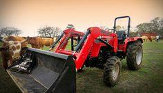 Mahindra 4540 Mahindra Tractor Tractors Farm Equipment