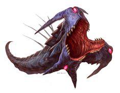 Metroid-Prime-Dark-Blogg by Davesrightmind on deviantART