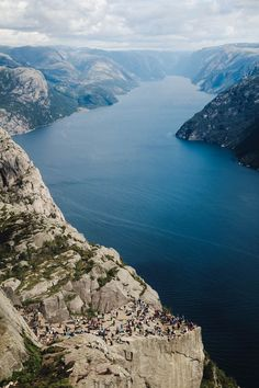 Guide to the Best Fjords to Visit in Norway