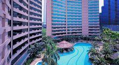Hotel Renaissance Kuala Lumpur, Malaysia - Booking.com