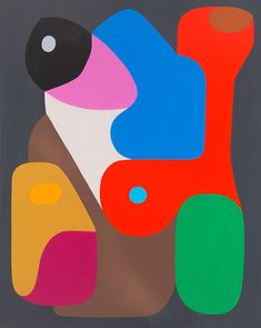Stephen Ormandy Embrace at Olsen Gallery Abstract Painters, Oil Painting Abstract, Painting & Drawing, Abstract Art, Collage, Elements Of Art, Retro Art, Art Sketchbook, Art Lessons