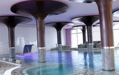 Wellness Spain :: Spa Hotels Spain / Portugal