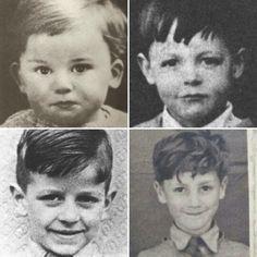 #GeorgeHarrison, #PaulMcCartney, #RingoStarr and #JohnLennon ♡♡♡