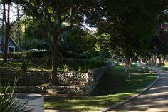 garden park sebastian and Olivia scene