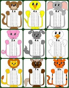 Education Discover Tips and templates: Thousands book crafting - Bildung Learning Websites For Kids Teaching Kids Kids Learning Math Tables Teaching Multiplication Multiplication Tables School Worksheets Math For Kids Kids Work Kids Math Worksheets, Math Resources, Preschool Activities, Learning Websites For Kids, Kids Learning, Teaching Multiplication, Teaching Math, Multiplication Tables, Math Tables