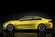BMW M3 und M4 auf der Detroit Motor Show: 430 PS aus dem Sixpack