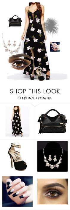 """by-seelmaa-dl"" by seelmaa-dl ❤ liked on Polyvore"