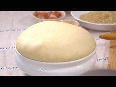 Százrétű kalács Borbás Marcsitól - YouTube