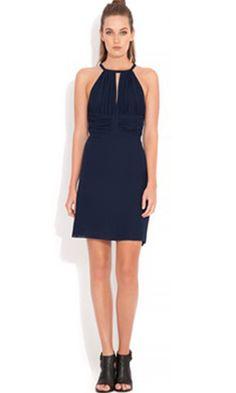 Blaire Dress by WISH   Ladies Dresses Online   @alibiOnline