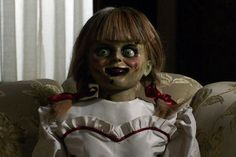This lethargic film delivers an abundance of haunted-house clichés and few genuine scares. Harry Styles 2011, Harry Styles Eyes, Harry Styles Long Hair, Harry Styles Funny, Harry Styles Baby, Harry Styles Imagines, Long Hair Drawing, Madison Iseman, Annabelle Doll