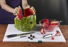 Watermelon Board | Seal