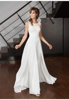 L'Fay Collection Madison Wedding Dress