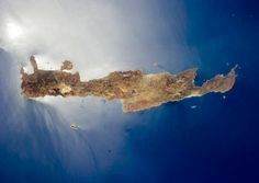 """See 315 photos and 21 tips from 3983 visitors to Κρήτη (Crete). """"Best time to go is End of September. main tourism is gone but still everything open! Destinations, Crete Island, Europe, Minoan, Crete Greece, Earth From Space, Sardinia, Greek Islands, Places To Visit"""