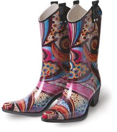 I love my rain boots so much. Last year it rained a couple of times. I wished I had brought these.//Google Image Result for http://www.orble.com/images/cowboy-rain-boots-rainboots-cowgirl-boots-rain-sho1.jpg