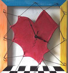 Coeur's Clock...