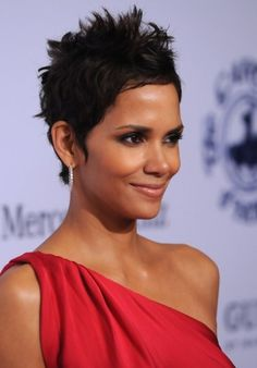 PIXIE SHORT HAIRSTYLES FOR BLACK WOMEN Do you want to look 5 years younger than your actual age? If yes then this pixie short hairstyle for black women will be your ultimate solution to achieve your dream. - See more at: http://www.askmamaz.com/short-hairstyles-black-women/#sthash.XQRwjfpn.dpuf