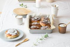 De smaak van Denemarken - recept Deense slakken | Wimke Cake Recipes, Sweets, Cheese, Om, Desserts, Dump Cake Recipes, Sweet Pastries, Tailgate Desserts, Postres