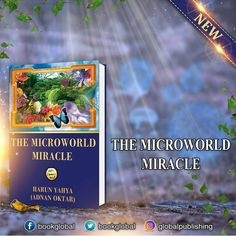 The Microworld Miracle Torah, Judaism, Islamic Quotes, Quote Of The Day, Christianity, Books, Science, Peace, Sayings