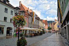 Villach, Austria.