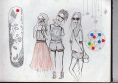 girls being girls