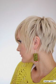 12 Tips To Grow Out Your Pixie Like A Model - It Keeps Getting Better