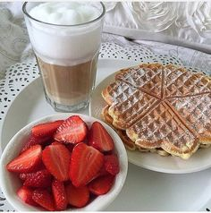 I wish I could make breakfast this cute, I'll practice tho !!