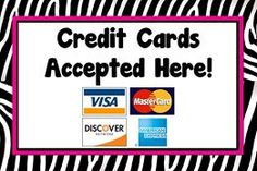 knowledge on credit cards