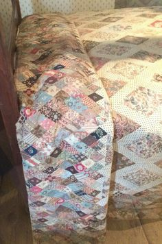 Quilt design inspiration in London Museums - Diary of a Quilter - a quilt blog