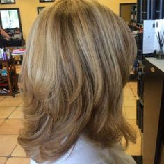 Medium Layered Haircuts for Women 2019 Pin On Beautiful Hair Of 99 Best Medium Layered Haircuts for Women 2019 Medium Hair Cuts, Short Hair Cuts, Medium Hair Styles, Long Hair Styles, Short Wavy, Layered Haircuts For Women, Haircuts For Long Hair With Layers, Classy Hairstyles, Modern Hairstyles