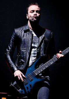 chris wolstenholme                                                                                                                                                                                 More