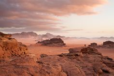 One sunset on Mars by Arsen Chystyakov   @matadornetwork
