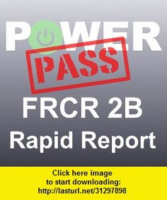 Powerpass FRCR 2B, iphone, ipad, ipod touch, itouch, itunes, appstore, torrent, downloads, rapidshare, megaupload, fileserve