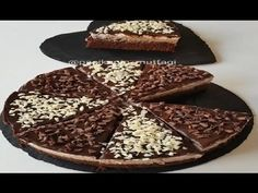 Çikolatalı Kolay Pasta   Basit Tatlı Tarifleri
