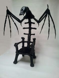 Bat★Chair