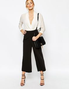 Image 1 of New Look Culottes