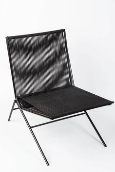 Pair of Lounge Chairs by Allan Gould 4