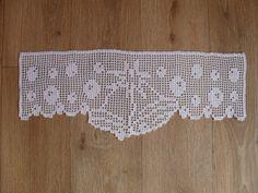weihnachtsb ume h keln crochet fileth kel muster. Black Bedroom Furniture Sets. Home Design Ideas